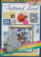 Tattered Lace Magazine Issue NO 71
