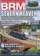 British Railway Modelling Magazine Issue NOV 19