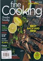 Fine Cooking Magazine Issue 06