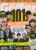 Todays Golfer Magazine Issue NO 390