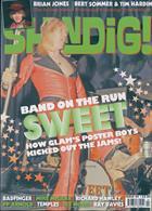 Shindig Magazine Issue NO 94