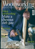 Woodworking Crafts Magazine Issue SEP 19