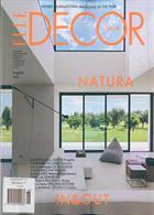 Elle Decor (Italian) Magazine Issue NO 6