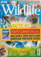 Bbc Wildlife Magazine Issue AUG 19