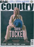 Country Music People Magazine Issue AUG 19