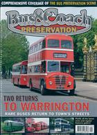 Bus And Coach Preservation Magazine Issue SEP 19
