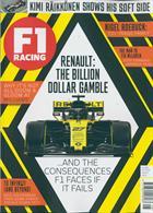 Gp Racing Magazine Issue AUG 19