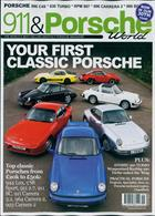911 Porsche World Magazine Issue SEP 19