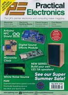 Practical Electronics Magazine Issue SEP 19