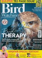 Bird Watching Magazine Issue SEP 19