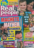 Real People Magazine Issue NO 31