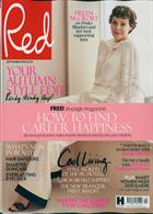 Red Magazine Issue SEP 19