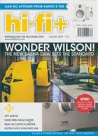 Hi Fi Plus Magazine Issue NO 174