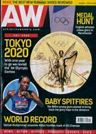 Athletics Weekly Magazine Issue 01/08/2019