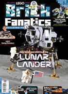 Brick Fanatics Magazine Issue NO 8