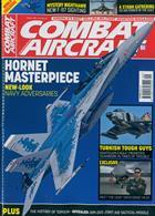 Combat Aircraft Magazine Issue SEP 19