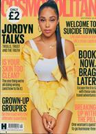 Cosmopolitan Magazine Issue SEP 19