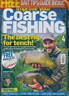 Improve Your Coarse Fishing Magazine Issue NO 353