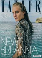 Tatler Magazine Issue SEP 19