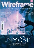 Wireframe Magazine Issue NO 19