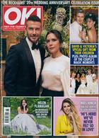 Ok! Magazine Issue NO 1192