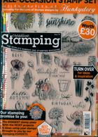 Creative Stamping Magazine Issue NO 74