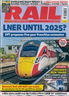 Rail Magazine Issue 31/07/2019