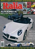 Auto Italia Magazine Issue NO 283