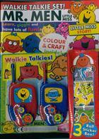 Mr Men Little Miss Magazine Issue NO 50