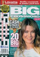 Lovatts Big Crossword Magazine Issue NO 324
