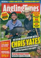Angling Times Magazine Issue 30/07/2019
