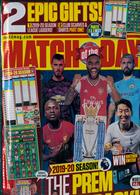 Match Of The Day  Magazine Issue NO 565