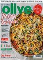 Olive Magazine Issue AUG 19