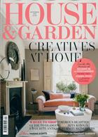 House & Garden Magazine Issue SEP 19