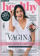 Healthy Magazine Issue SEP 19