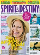 Spirit & Destiny Magazine Issue SEP 19