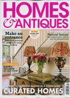 Homes & Antiques Magazine Issue SEP 19