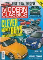 Modern Classics Magazine Issue SEP 19