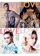 Love Magazine Issue NO 22