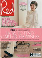 Red Travel Edition Magazine Issue SEP 19