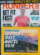 Runners World Magazine Issue SEP 19