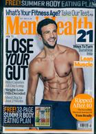 Mens Health Magazine Issue SEP 19