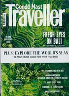 Conde Nast Traveller  Magazine Issue SEP 19