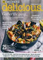 Delicious Magazine Issue AUG 19