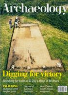 Current Archaeology Magazine Issue SEP 19