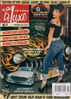 Car Kulture Deluxe Magazine Issue AUG 19