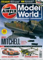 Airfix Model World Magazine Issue SEP 19
