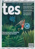 Times Educational Supplement Magazine Issue 25