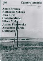 Camera Austria Magazine Issue 46