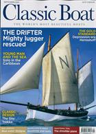 Classic Boat Magazine Issue SEP 19